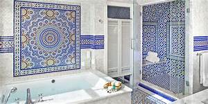 48 Bathroom Tile Design Ideas - Tile Backsplash and Floor
