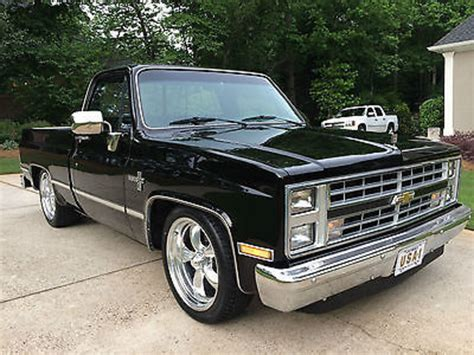 1985 Chevrolet Truck by 1985 Chevrolet C K 10 For Sale 57 Used Cars From 1 797