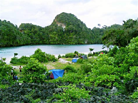 rea reo mbolang pulau sempu segoro anakan