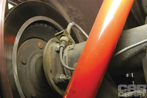 Swap Your Drum Brakes with Budget GM Rear Disc Brakes ...