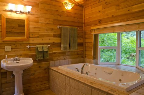 Country Bathroom Decorating Ideas