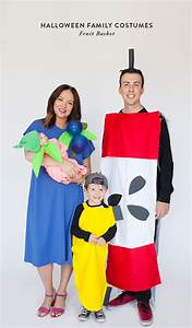 15 FANTASTIC FAMILY HALLOWEEN COSTUMES THAT'LL INSPIRE YOU ...