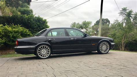 Jaguar Xj 0 60 by 2005 Jaguar Xjr X350 1 4 Mile Trap Speeds 0 60 Dragtimes