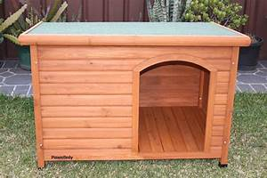 small wooden dog house comfort With small wooden dog kennel