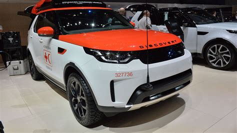Land Rover Discovery 4k Wallpapers by Land Rover Discovery Project Wallpaper Photo Gt Yodobi