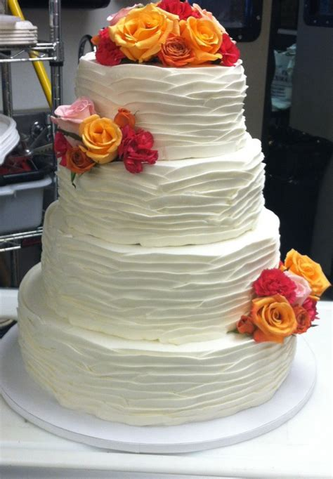 wedding cakes corbos bakery