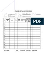 October 6, 2020 3:23:19 pm pdt. Fire Extinguisher Monthly Checklist PDF | File Format | Portable Document Format