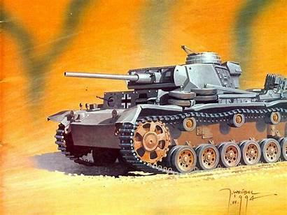 Army Tanks Painting 1440 1920