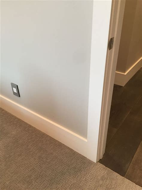 white ceramic ls 20 baseboards styles ideas for your home samoreals