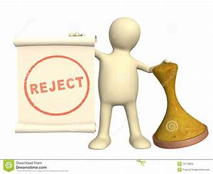Reject Stock Images - Image: 13115894