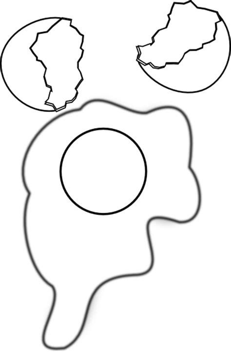 egg yolk coloring clip art  clkercom vector clip art  royalty  public domain