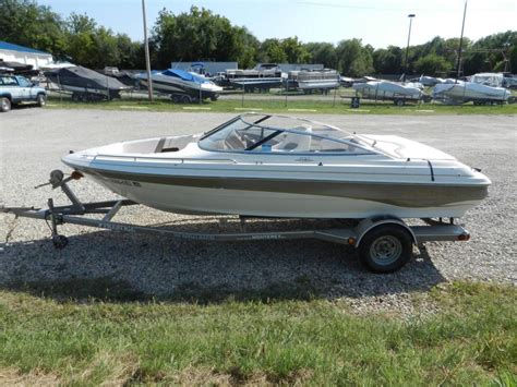 Deck Boats For Sale In Kansas by Monterey Boats For Sale In Andover Kansas