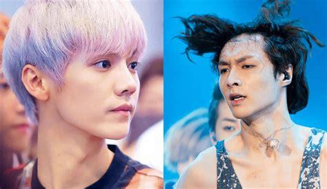 top   exos   worst hairstyles