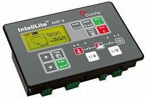 Intelilite Amf25 Wiring Diagram