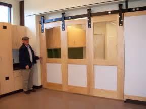 interior sliding barn doors for homes interior sliding barn door for home with glass windows