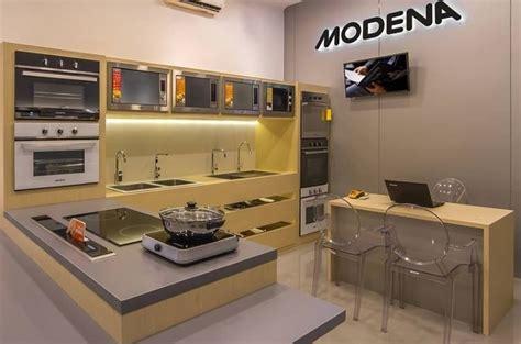 alamat service center resmi modena  indonesia terbaru