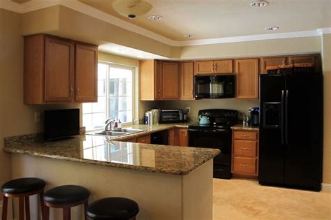 Kitchens With Soffits Pictures