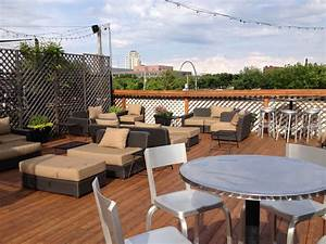 Rooftop deck Deck design and Ideas