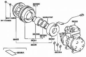 westernnetnz With auto ac compressor parts diagram auto parts diagrams