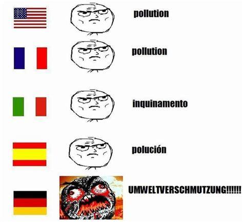 Ambulance In German Meme - learngerman on twitter quot differenze linguistiche german deutsch italian english spanish