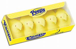peeps candy Gallery