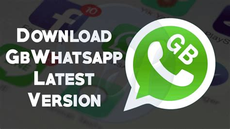gbwhatsapp apk for android viral hax