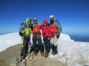 How I Became a Mountaineer — The Mountaineers