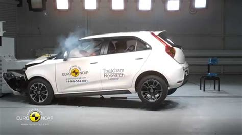 crash test siege auto 2014 mg3 car 2014 specs price release date redesign