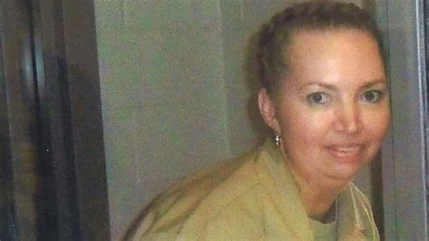 US schedules first federal execution of woman since 1953 ...