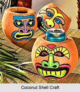 coconut craft  india