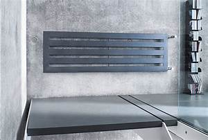 Design Heizkörper Flach : wohlf hl w rme f r den wohnraum in ~ Michelbontemps.com Haus und Dekorationen