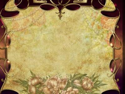 vintage frame decoration   backgrounds