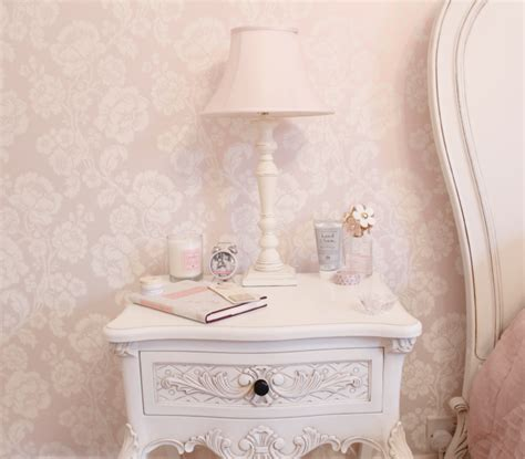 shabby chic bedroom ls top 28 shabby chic ls shabby chic floor l bowley jackson shabby chic white shabby chic