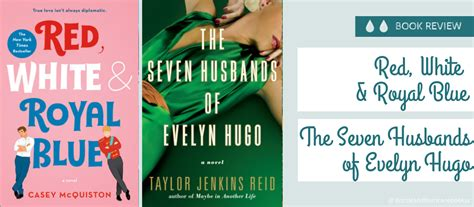 Red, White & Royal Blue, The Seven Husbands