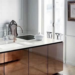 Solutions: copper kitchens - ELLE Decoration UK
