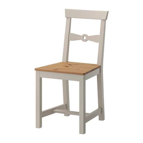 chaise antique en bois gamleby chair ikea