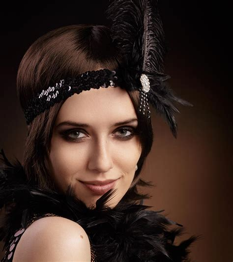 20s Flapper Hairstyles by 25 Unforgettable Flapper Hairstyles That Will Make You