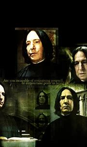 Severus Snape - Severus Snape Wallpaper (9272722) - Fanpop