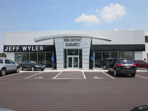 Buick Dealer by Jeff Wyler Florence Buick Gmc Florence Ky 41042 859