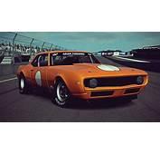 GT6 Chevrolet Camaro Z28 Race Car 69  Exhaust Video