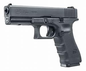 Glock 17 Gen  4 Bb Pistol