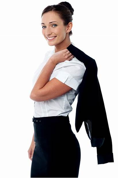 Business Woman Transparent Background Female Businesswoman Play