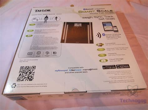 taylor bathroom scales troubleshooting