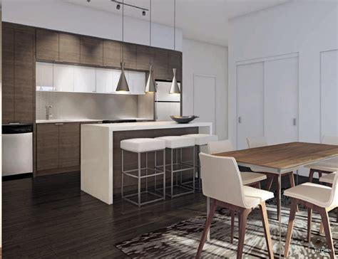 2d kitchen design condos mississauga 1065