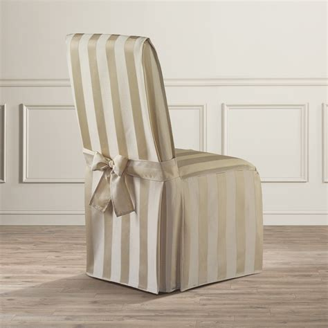 rosalind wheeler parson chair slipcover reviews wayfair