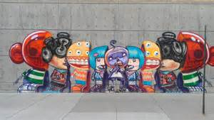 multi millionaire david choe gambles with his street art talents paint streets on art