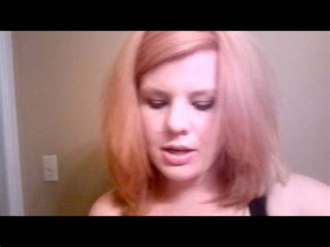 strawberry blonde youtube