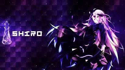 Shiro Anime Desktop 1080p Wallpapers 1080 Zero