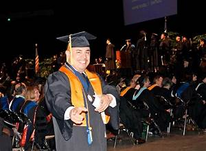 Graduates Celebrate at ACC's First December Commencement ...