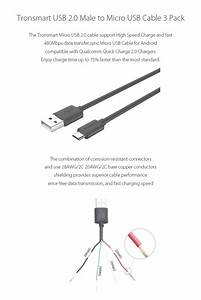 Usb To Micro Usb Cable Wiring Diagram